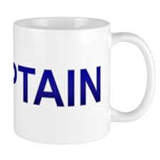 EMS Captain SOL Mug