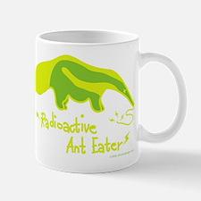 Radioactive Ant Eater! Mug