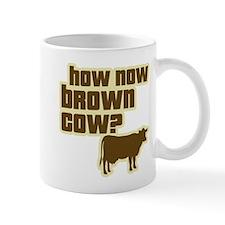 How Now Cow Mug