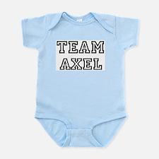 Team Axel Infant Creeper