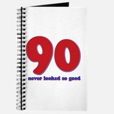90 years never looked so good Journal