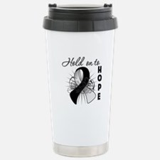 Carcinoid Cancer Travel Mug
