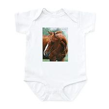 Ebb Tide Infant Bodysuit