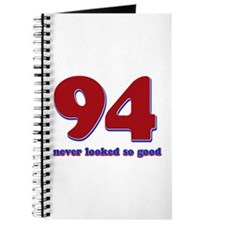 94 years never looked so good Journal