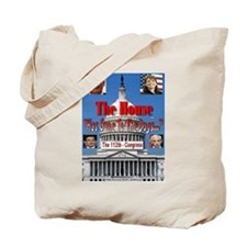 Cool Eric cantor Tote Bag