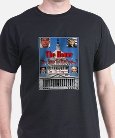 Cute Eric cantor T-Shirt