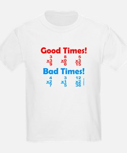 MATH/MATHEMATICS T-Shirt