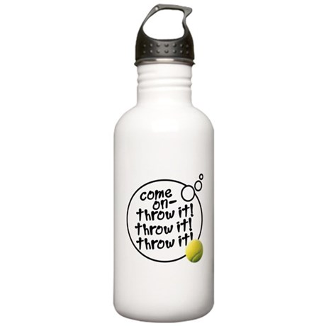 Come on! Stainless Water Bottle 1.0L