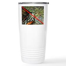 Funny Cooter Travel Mug