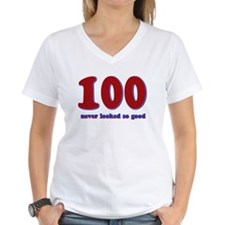 100 years never looked so good Shirt