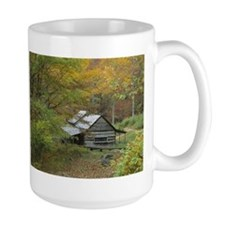 Home Sweet Home Cabin Mugs