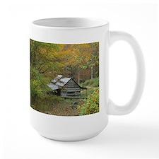 Home Sweet Home Cabin Mugs