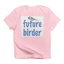 future birder Infant T-Shirt