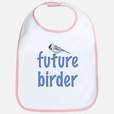 future birder Bib