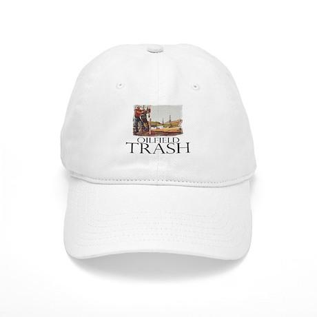 Oilfield Trash Cap