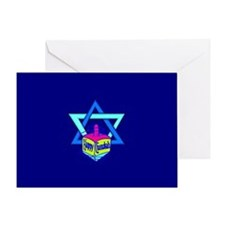 Hanukkah Oh Chanukah Greeting Card