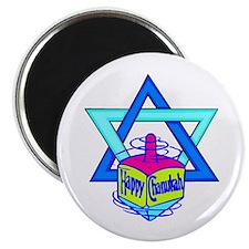 Hanukkah Oh Chanukah Magnet
