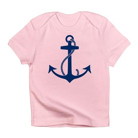 Anchor Infant T-Shirt