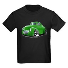 1941 Willys Green Car T