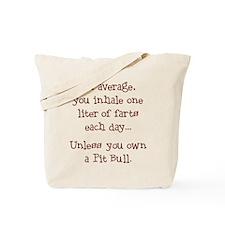 Unless... Brown Tote Bag