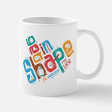 Get in Shape Mug