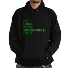 Eat Good Food Hoody