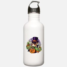 Trick for Treat Water Bottle