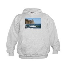 Unique Lighthouses Hoodie