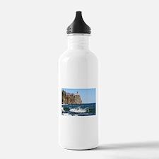 Cute Split Water Bottle