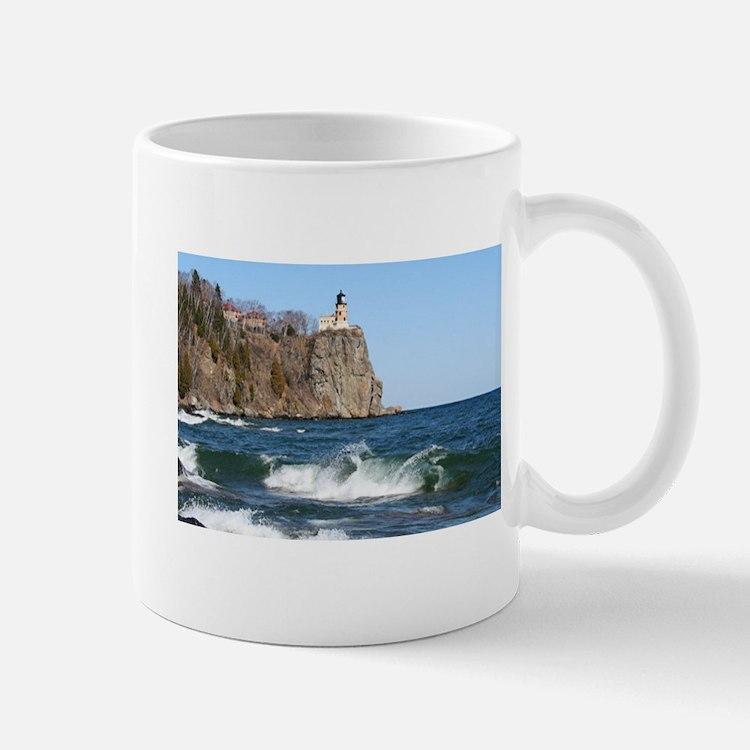 Cute Minnesota rock Mug
