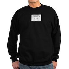 Cute Harold Sweatshirt