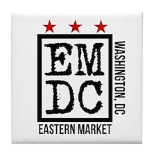Eastern Market Coaster