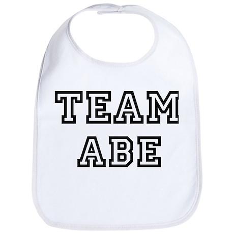 Team Abe Bib