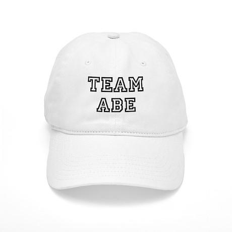Team Abe Cap