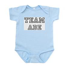 Team Abe Infant Creeper