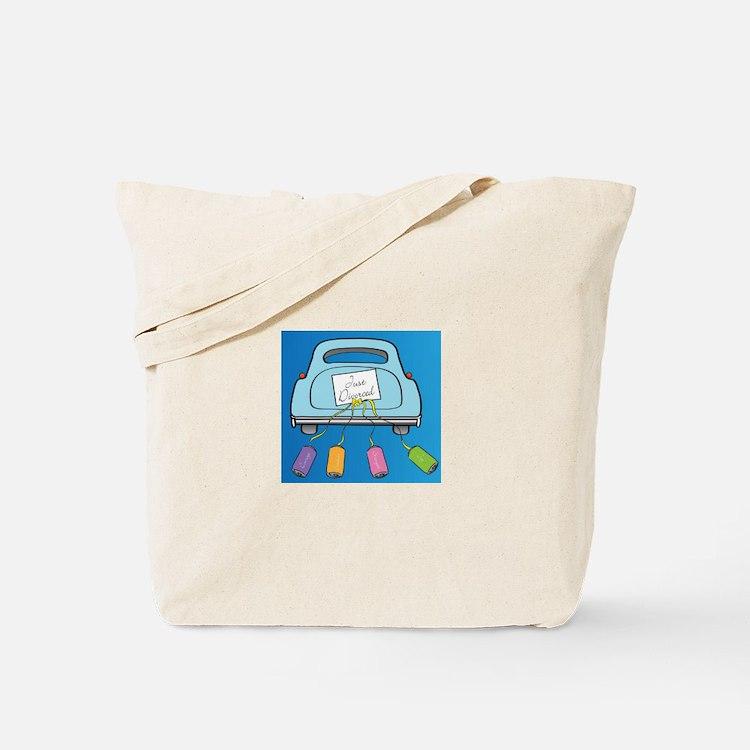 Cute Divorce Tote Bag