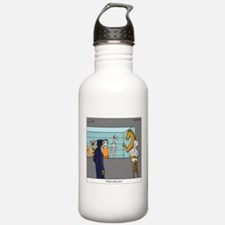 """""""The Straw"""" Water Bottle"""