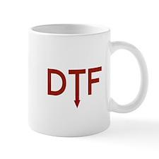 DTF Mug