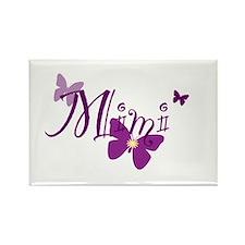 Mimi Rectangle Magnet