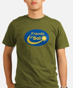 Friends of Sol-CP T-Shirt