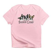 Boston Lover Infant T-Shirt