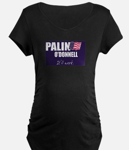 Cute Christine odonnell T-Shirt