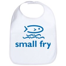 """""""Small Fry"""" Bib"""