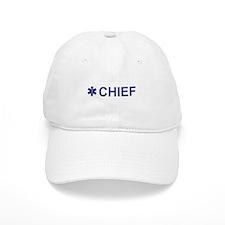 EMS Chief Baseball Baseball Cap