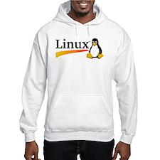 Linux Logo Hoodie