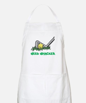 Weed Whacker Sports Apron
