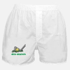 Weed Whacker Sports Boxer Shorts