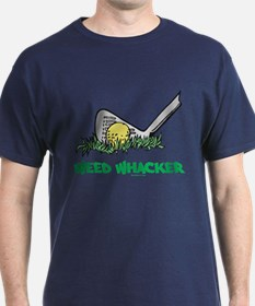 Weed Whacker Sports T-Shirt