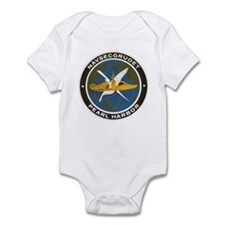 NAVAL SECURITY GROUP DET, PEARL HARBOR Infant Body