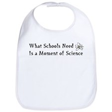 What Schools Need Bib
